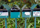 5 steps to get rid of junk mail