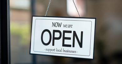 How buying local helps the environment