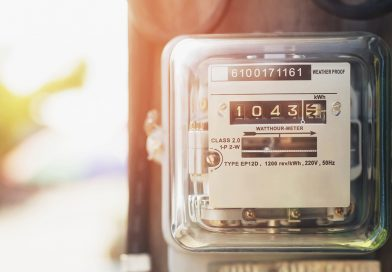 How to audit your energy usage