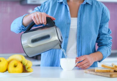 4 Easy ways to save energy at home
